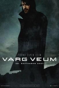 Varg Veum - Bitre blomster (Bitter Flowers)