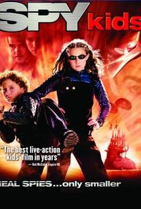 Spy Kids  Rotten Tomatoes