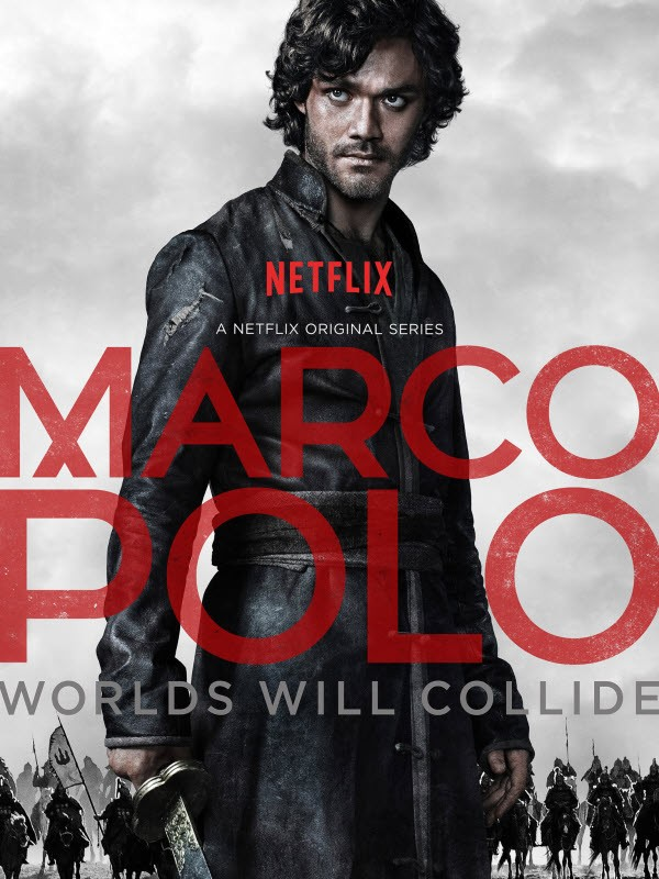 Marco Polo - Rotten Tomatoes