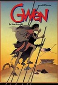 Gwen, The Book Of Sand (gwen, Le Livre De Sable)