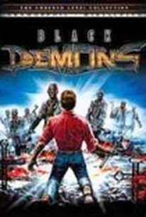Demoni 3 (Black Demons)(Black Zombies)