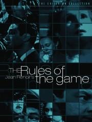 THE RULES OF THE GAME (LA RÈGLE DU JEU) (1939)