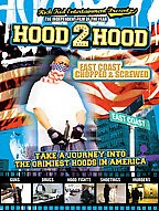 Hood 2 Hood - East Coast Chopped & Screwed