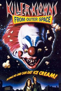 killer klowns from outer space 1988 rotten tomatoes