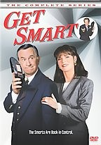 Get Smart - The Complete Series