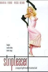Stripteaser