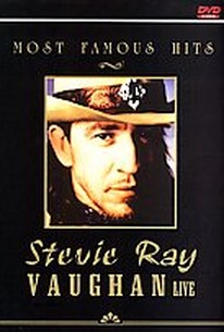 Stevie Ray Vaughan - Live: Most Famous Hits