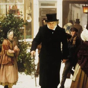 A Christmas Carol (1984) - Rotten Tomatoes