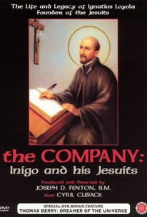 The Company: Inigo and His Jesuits