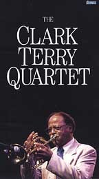 Clark Terry Quartet