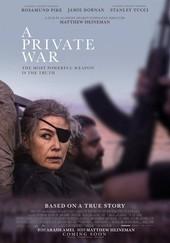 A Private War