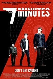 7 minutes 2015 rotten tomatoes