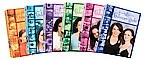 Gilmore Girls: The Complete Seasons 1-6