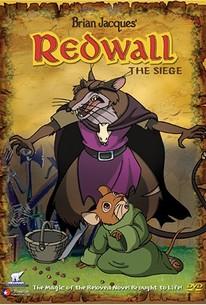 Redwall - The Siege