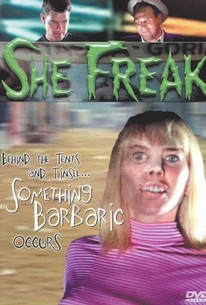 She-Freak