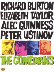 The Comedians