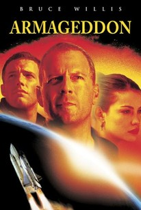 Image result for armageddon film