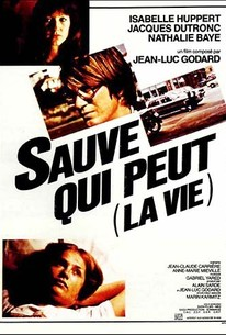 Every Man for Himself (Sauve qui peut (la vie))
