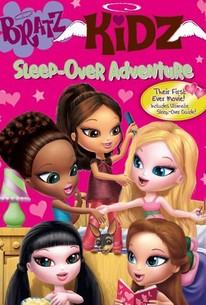 Bratz: Kidz Sleep-Over Adventure