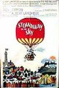 Voyage en ballon, Le (Stowaway in the Sky)