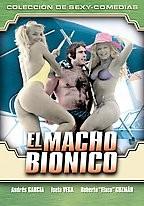 Macho Bionico