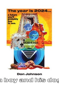 A Boy And His Dog 1975 Rotten Tomatoes