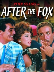 After the Fox (Caccia alla volpe)
