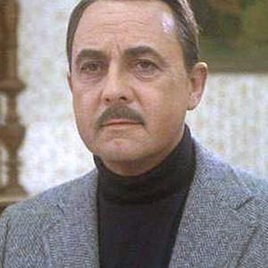 John Hillerman as Jonathan Quayle Higgins III
