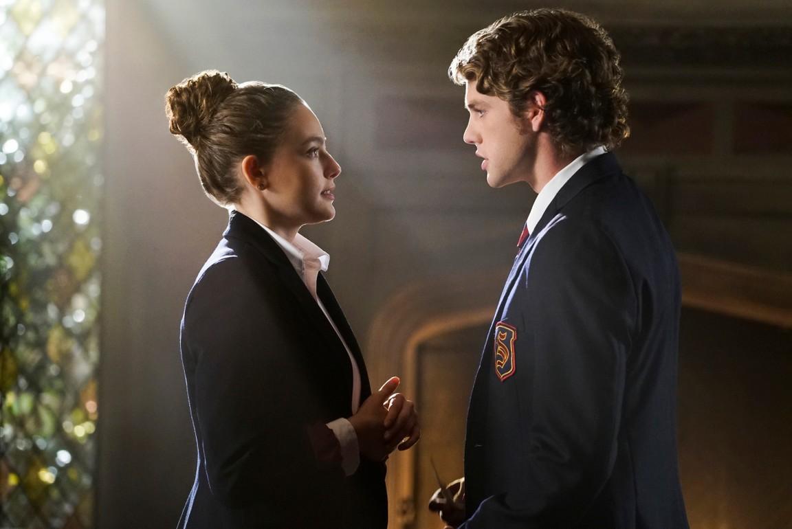 The Originals: Season 5 - Rotten Tomatoes