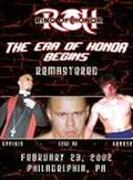 Takedown Masters - Ring of Honor