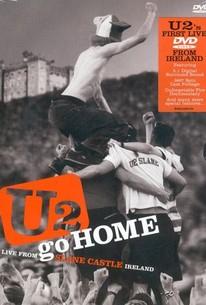 U2 Go Home: Live from Slane Castle (U2's Beautiful Day)