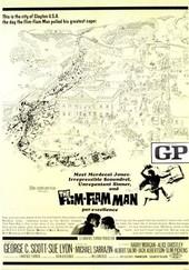 The Flim Flam Man