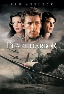Pearl Harbor (2001) - Rotten Tomatoes