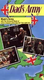 Dad's Army: Mum's Army