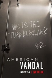 American Vandal: Season 2
