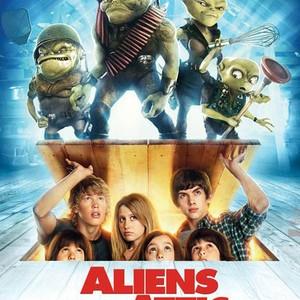 Alien bikini team porn — pic 1