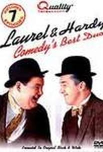 Laurel & Hardy: Comedy's Best Duo