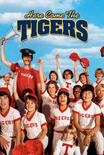Here Come the Tigers