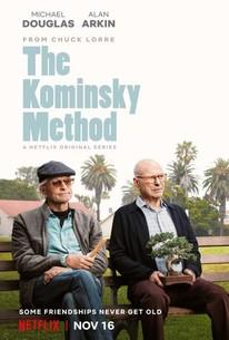 The Kominsky Method: Season 1 - Rotten Tomatoes