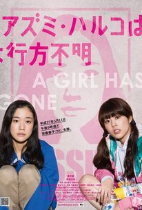 Haruko Azumi Is Missing (Japanese Girls Never Die)(Azumi Haruko wa yukue fumei)
