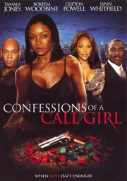 Confessions of a Call Girl (Confessions)