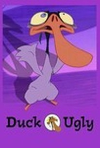 Duck Ugly