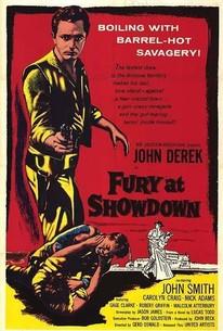 Fury At Showdown