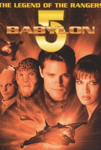 Babylon 5: The Legend of the Rangers