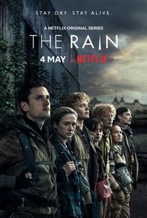 The Rain: Season 2 - Rotten Tomatoes
