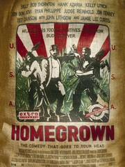 Homegrown