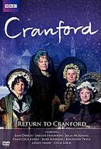 Return to Cranford