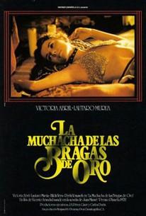 The Girl with the Golden Panties (La Muchacha de las Bragas de Oro)