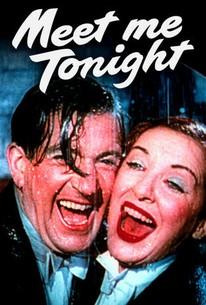 Meet Me Tonight (Tonight at 8:30)