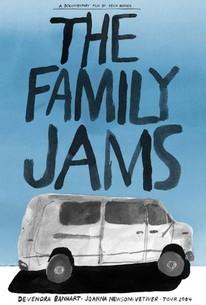 The Family Jams